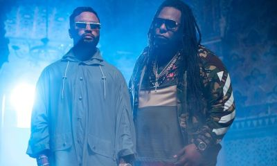 Hipnosis é o novo single de Zion y Lennox