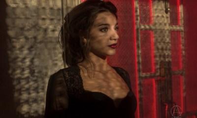 Ana Guerra estreia o sensual novo single, Bajito