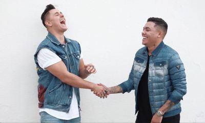 Viral Pisadinha é a parceria de Joey Montana e Felipe Araújo