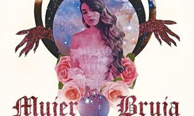 Mujer Bruja é o segundo single de Lola Índigo