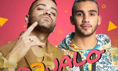 Déjalo é o single de Nacho com Manuel Turizo