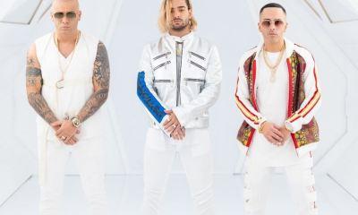 La Luz é o single de Wisin y Yandel com Maluma