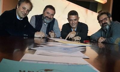 Alejandro Sanz está de contrato novo com a Universal Music