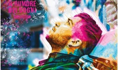 Il rumore dei sogni é o novo disco do rapper italiano Briga