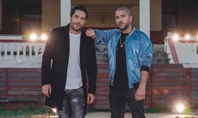 Novo single de Cali y El Dandee chega em fevereiro