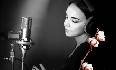 Chenoa vai lançar o single A Mi Manera