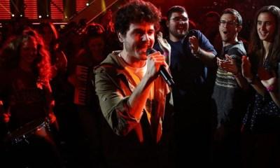 Miki Núñez vai representar a Espanha no Eurovision 2019 com La Venda