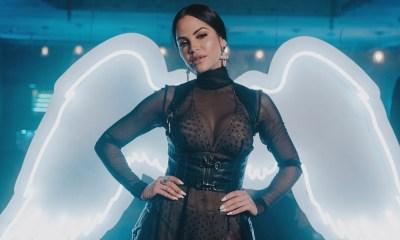 Natti Natasha vai lançar o single Pa Mala Yo em janeiro