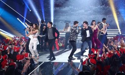 Representante da Espanha no Eurovision 2019 sairá do OT 2018