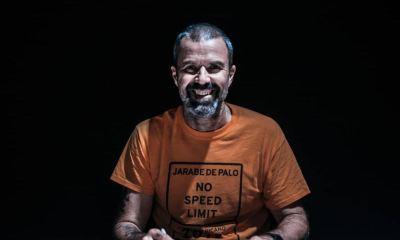 Pau Donés sofre de câncer desde 2015