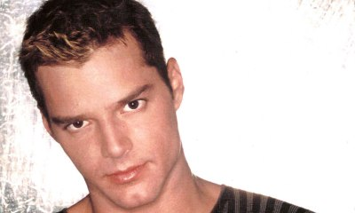 10 álbuns latinos que completam 20 anos em 2019 - Ricky Martin