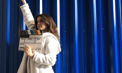 Izabela Souza é a protagonista de Bia
