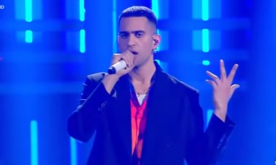 Mahmood vence o Festival de Sanremo com Soldi