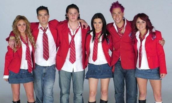 Mais de 10 anos depois, os fãs ainda não esqueceram o RBD