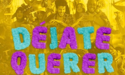 Lalo Ebratt e Yera, do Trapical Minds, se uniram a Sebastian Yatra no single Déjate Querer