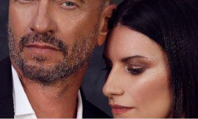 Laura Pausini e Biagio Antonacci vão lançar música inédita