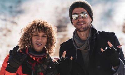 Enrique Iglesias dá mais pistas sobre novo single