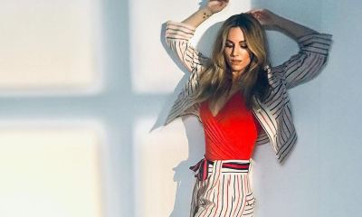 Edurne lança novo single com Carlos Baute