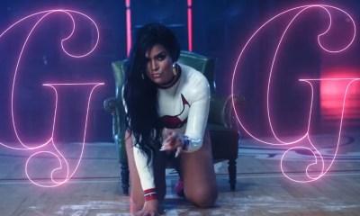 Punto G é o novo single da Karol G!