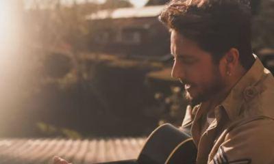 Manuel Carrasco tem novo single