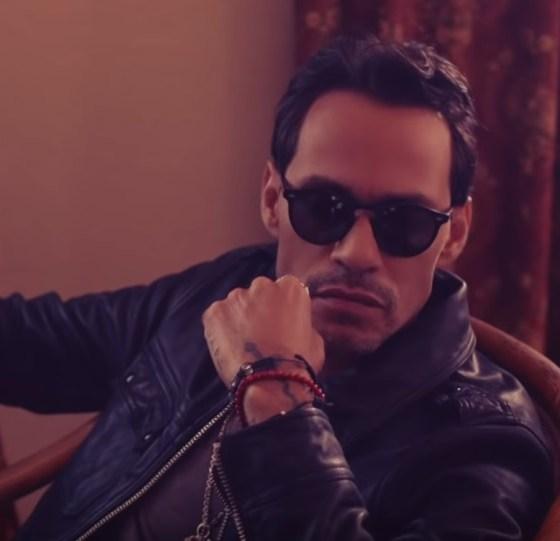 Parecen Viernes é o novo single do Marc Anthony