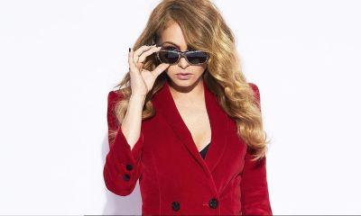 Paulina Rubio vai lançar novo single!