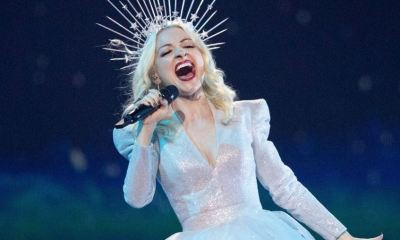 Reprodução do Instagram / Eurovision
