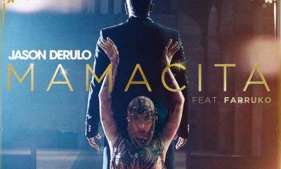 Jason Derulo lança Mamacita com Farruko