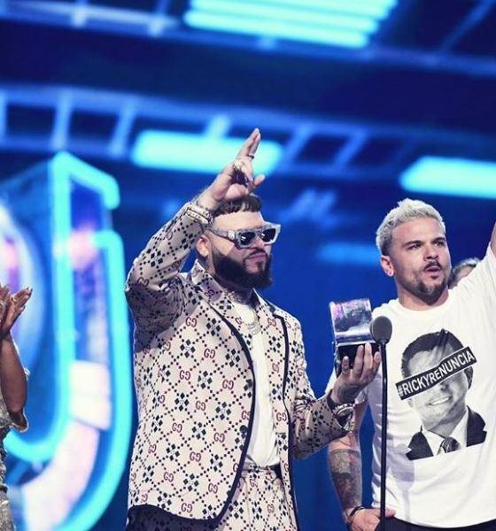 Reprodução do Instagram / Premios Juventud
