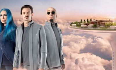 Fabio Rovazzi chama J-Ax e Loredana Bertè para novo single