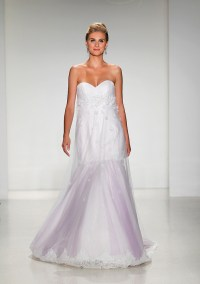 2015 Disneys Fairy Tale Weddings Dress Collection @Disney