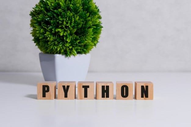 Python en 2022
