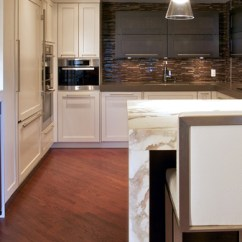Kitchen Countertop Cost Outdoor Kitchens Lowes How Much Does A Granite Or Quartz Calacatta Marble