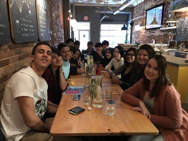 Arepa Cafe: Comida Venezuelana em Toronto