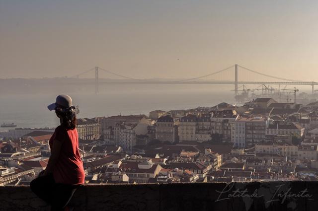 O que ver em Lisboa: Castelo de São Jorge