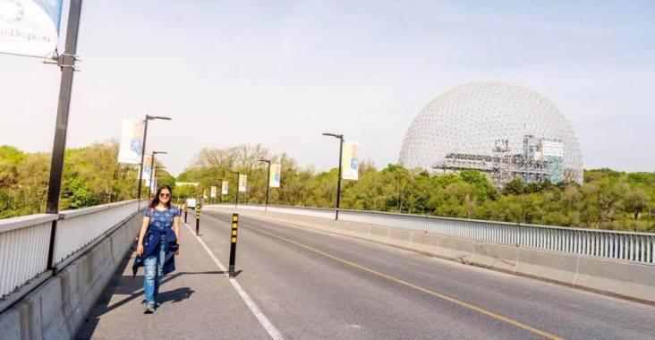 Montreal: Circuito de F1