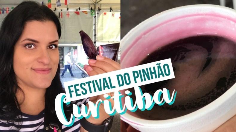 Festival Sabores do Pinhão