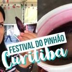 festival do pinhão curitiba