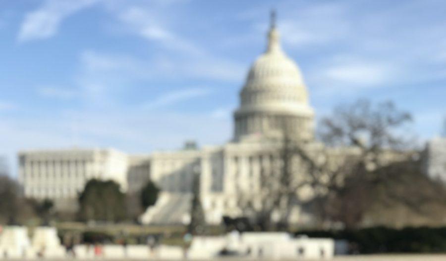 O que fazer em Washington DC: Capitólio