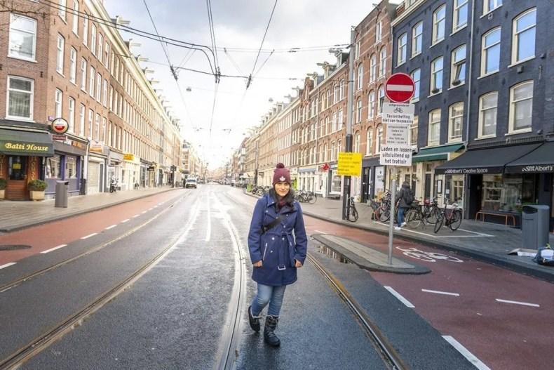 O que fazer em Amsterdam e como definir o seu roteiro