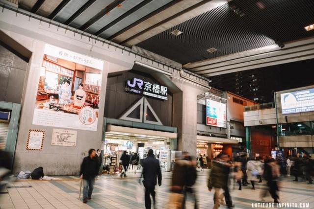 O que fazer em Osaka? Calma, eu te mostro até onde se hospedar por lá.