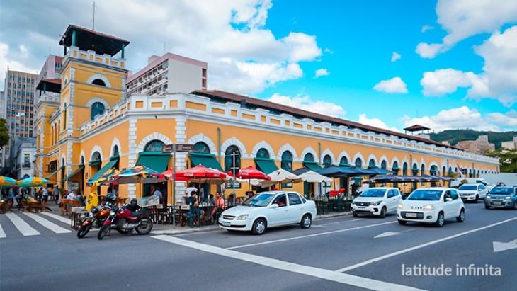 mercado público de florianópolis
