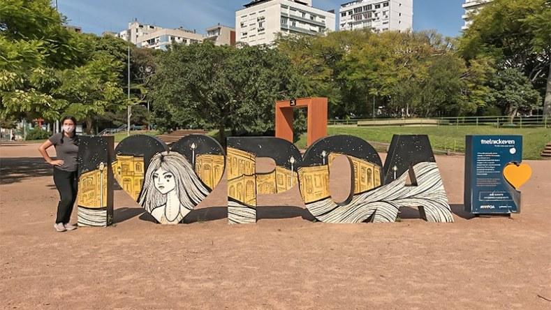 O que fazer em Porto Alegre: 2 parques para conhecer