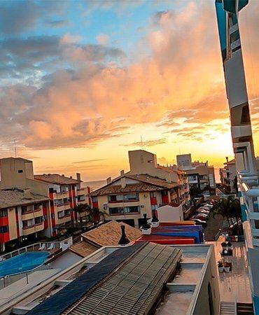 Airbnb Florianópolis – Praia dos Ingleses