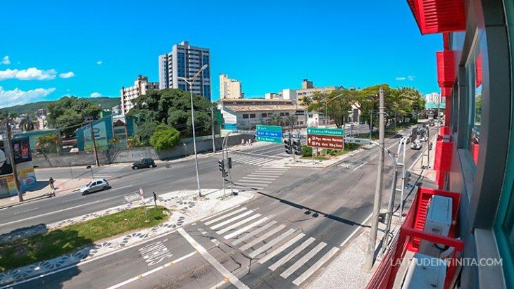 avenida centenário criciúma