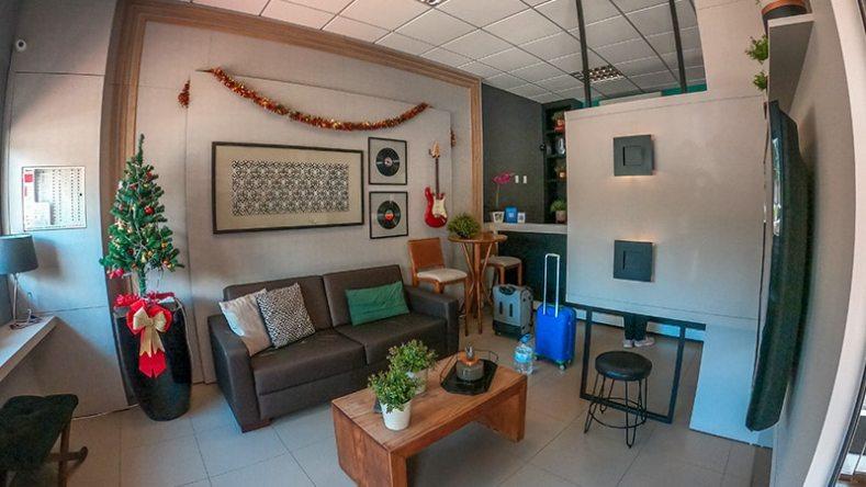 Hotel em Criciúma – Tri Hotel Smart