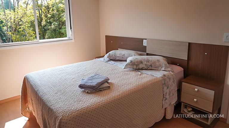 airbnb garibaldi