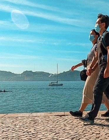 Seguro Viagem Portugal: Desconto que cobre COVID-19