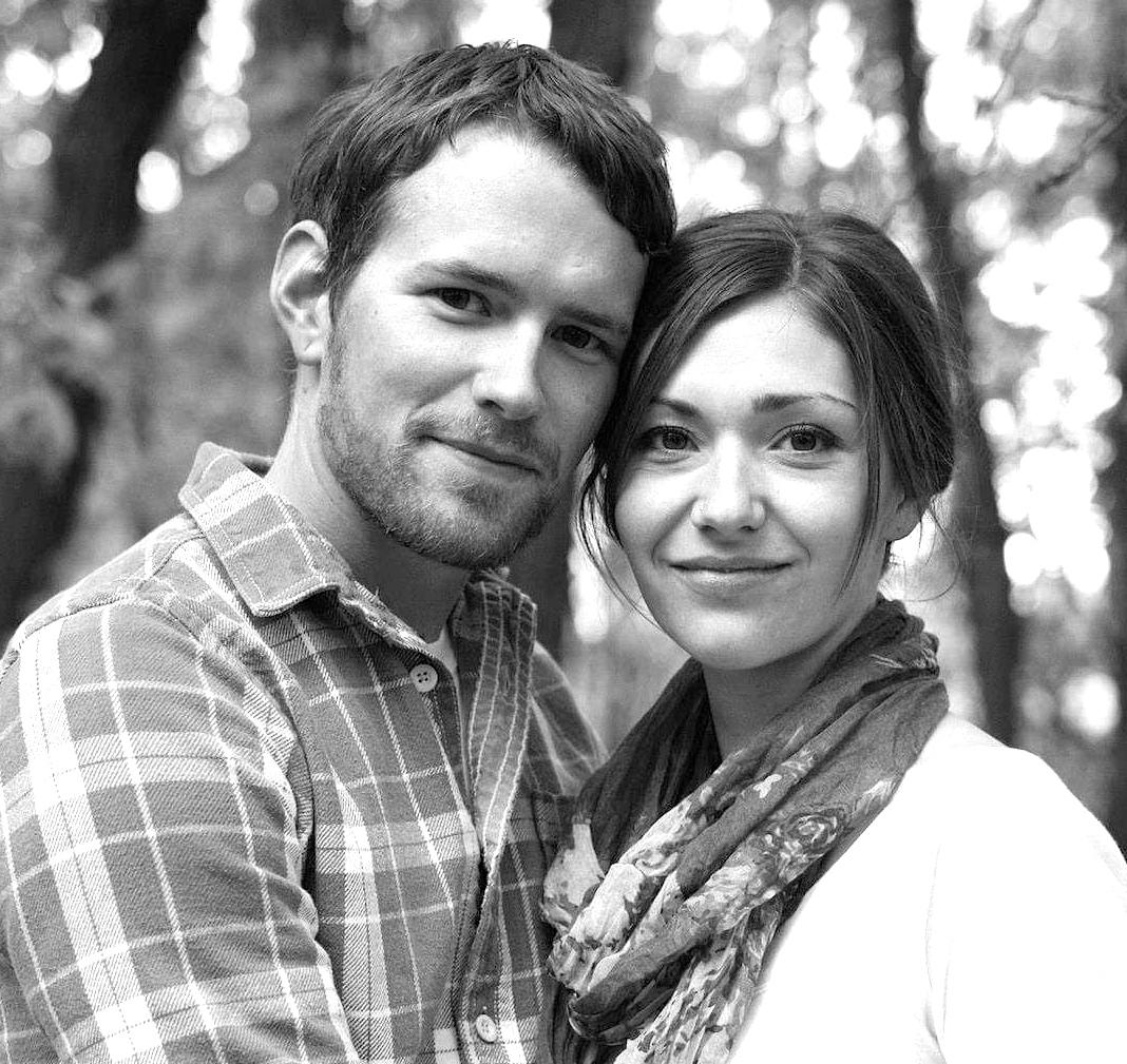 Jake and Rachel McFaddin
