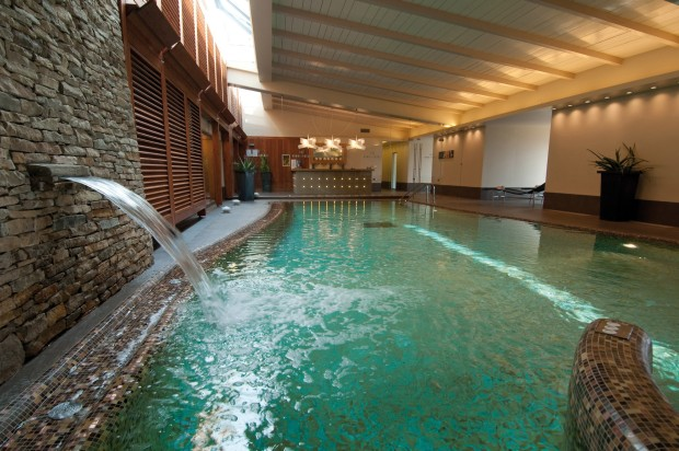 Benessere e relax presso Relais San Maurizio Luxury SPA Resort